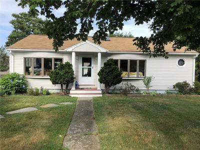 Middletown Single Family Home For Sale: 20 Renfrew Av