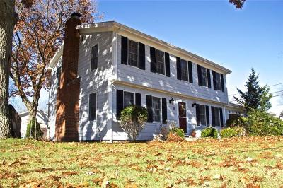 Hopkinton Single Family Home For Sale: 8 Robin Rd