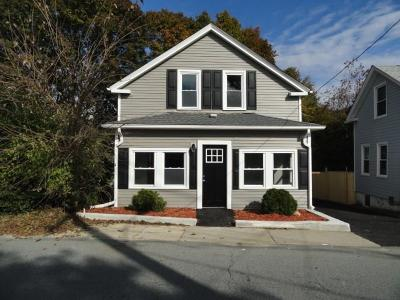 Coventry Single Family Home Act Und Contract: 297 Pulaski St