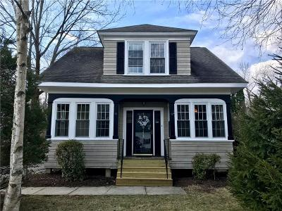 North Smithfield Multi Family Home For Sale: 172 Great Rd