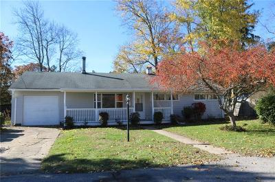 Warwick Single Family Home Act Und Contract: 37 Gerald St