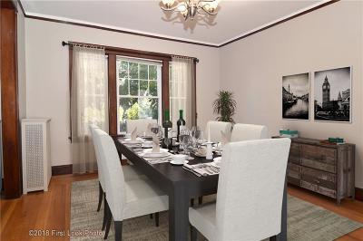 Providence Condo/Townhouse For Sale: 663 Academy Av, Unit#665 #665