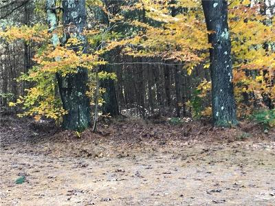 West Greenwich RI Residential Lots & Land For Sale: $69,900