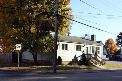 Pawtucket Single Family Home Act Und Contract: 35 Park St
