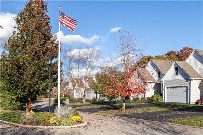 South Kingstown Condo/Townhouse For Sale: 59 Southwinds Dr