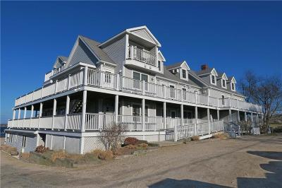 Block Island Condo/Townhouse For Sale: 72 West Side Rd, Unit#11 #11