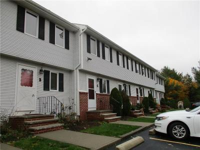 Johnston Condo/Townhouse For Sale: 39 Dale Av, Unit#c #C