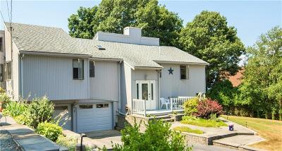 Tiverton Single Family Home For Sale: 177 Lepes Rd
