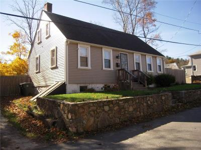 Coventry Single Family Home Act Und Contract: 9 Parker St