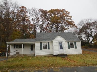 Smithfield Single Family Home For Sale: 7 Arthur St