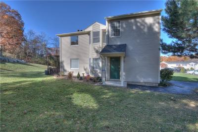 Kent County Condo/Townhouse For Sale: 84 Scenic Dr, Unit#84 #84