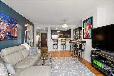 Providence Condo/Townhouse For Sale: 1 West Exchange St, Unit#2202 #2202