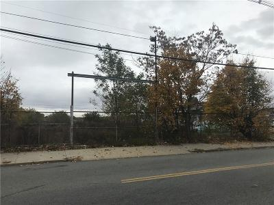 Providence RI Residential Lots & Land For Sale: $60,000