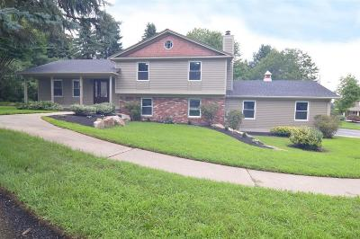 Johnston Single Family Home For Sale: 36 Hill Dr