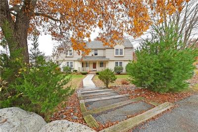 Kent County Condo/Townhouse For Sale: 164 Fairway Dr