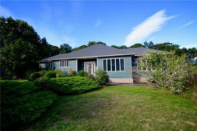 Westerly Single Family Home For Sale: 5 Essex Dr