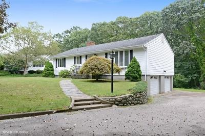 Westerly Single Family Home For Sale: 24 Sherwood Dr