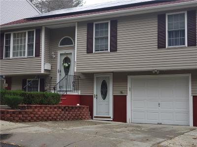 Central Falls Single Family Home For Sale: 51 Emmett St