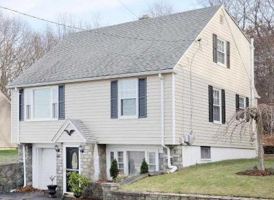 East Providence Single Family Home Act Und Contract: 66 Dover Av