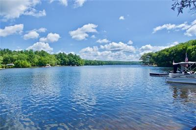 Voluntown CT Residential Lots & Land For Sale: $495,000