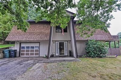 Coventry Single Family Home For Sale: 7 Hancock Dr