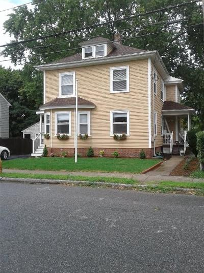East Providence Single Family Home For Sale: 59 Bourne Av