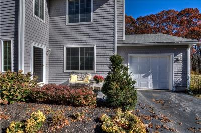 Narragansett Condo/Townhouse For Sale: 9 Parsley Lane
