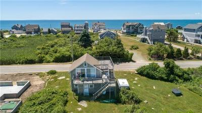 Washington County Single Family Home For Sale: 803 West Beach Rd