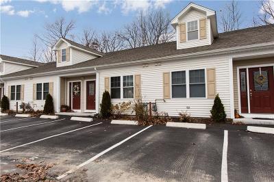 Condo/Townhouse For Sale: 7 Gray Coach Lane, Unit#705 #705