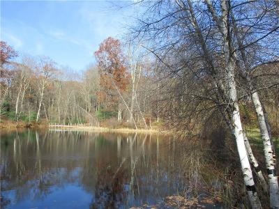 Burrillville RI Residential Lots & Land For Sale: $74,900