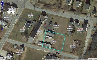 Tiverton RI Residential Lots & Land For Sale: $64,000