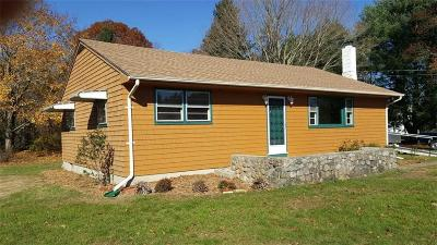 Hopkinton Single Family Home For Sale: 2 Alexandra Ct