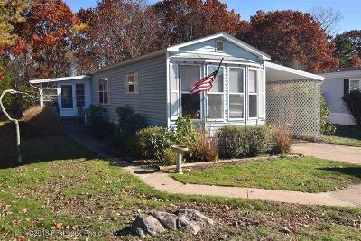 South Kingstown Single Family Home For Sale: 29 Comfort Lane