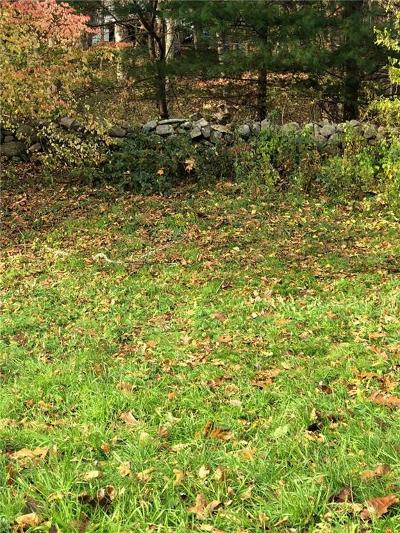 Westerly RI Residential Lots & Land For Sale: $160,000