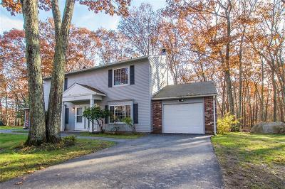 Kent County Condo/Townhouse For Sale: 31 - B Eagle Run