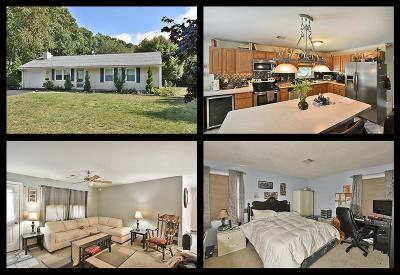 Westerly Single Family Home For Sale: 31 Apache Dr