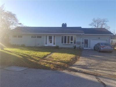 Warwick Single Family Home For Sale: 75 Halsey Dr