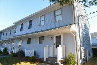 North Providence Condo/Townhouse For Sale: 4 Smithfield Rd, Unit#13 #13
