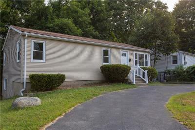 Johnston Single Family Home For Sale: 30 Hedley Av