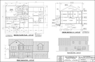 Warwick Single Family Home For Sale: 36 Main Av
