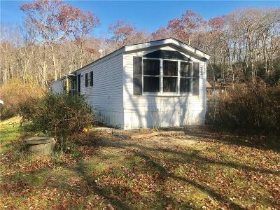 Washington County Single Family Home For Sale: 410 Woody Hill Rd