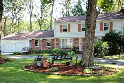 Warwick Single Family Home For Sale: 434 Red Chimney Dr