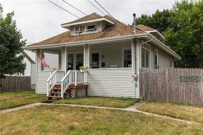 Warwick Single Family Home Act Und Contract: 1053 W Shore Rd