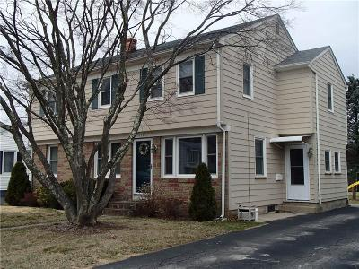 Single Family Home For Sale: 134 Cannon St