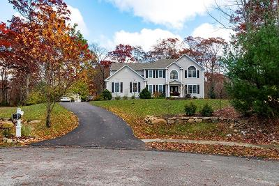 North Kingstown Single Family Home For Sale: 26 Blacksburt Ct