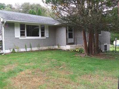 Washington County Single Family Home For Sale: 310 Klondike Rd