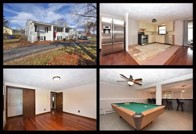 West Warwick RI Single Family Home For Sale: $259,900