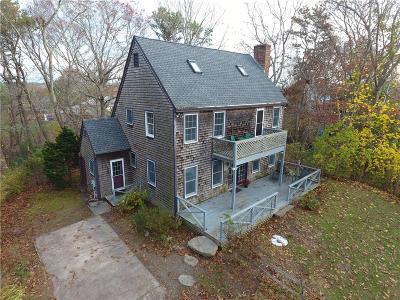 Washington County Single Family Home For Sale: 1280 Post Rd