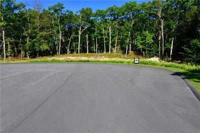 Westerly RI Residential Lots & Land For Sale: $179,000