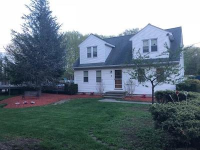 Johnston Single Family Home Act Und Contract: 36 Old Pocasset Rd